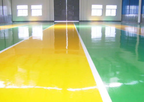 epoxy-floor-painting